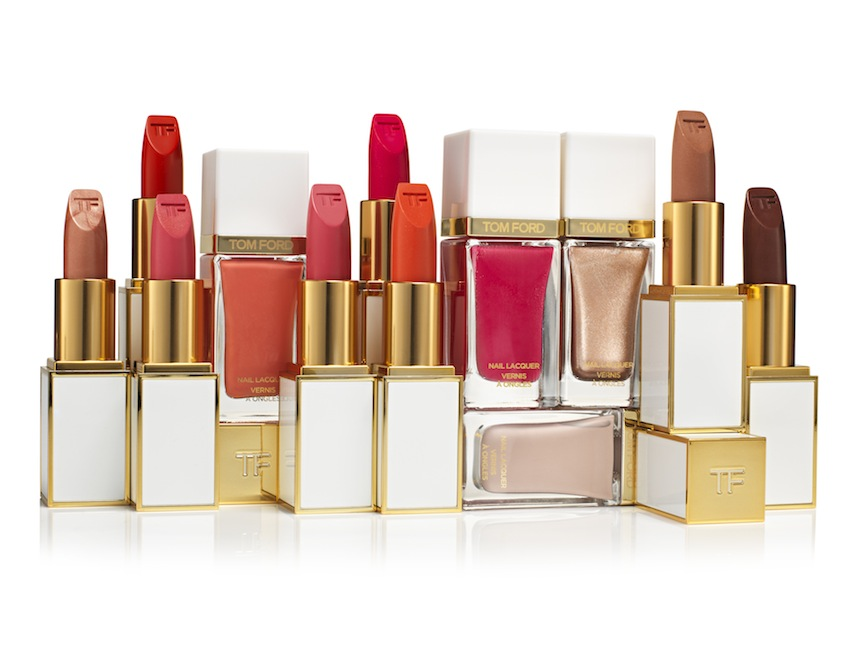 MAKE UP NEWS: TOM FORD´S COLOR COLLECTION SPRING 2014 - Beauty Coach
